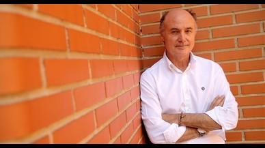 José Antonio Luengo: «L'educació necessita un bany de tendresa i afecte»