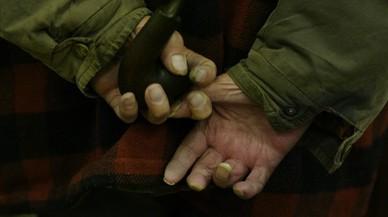 Detingut un home a Màlaga per cobrar durant 17 anys la pensió de la seva àvia morta