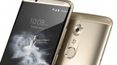 ZTE sube el listón con Axon 7, un móvil para competir en la gama alta