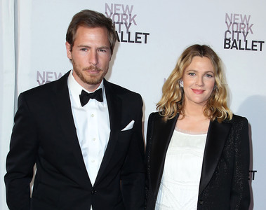 La actriz Drew Barrymore y su esposo, Will Kopelman, el pasado mayo.
