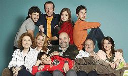 La cadena Fox preprara la adaptaci�n de 'Los Serrano'