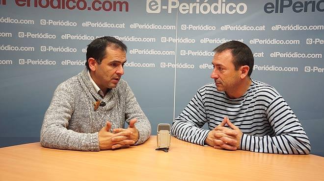 Marcos López i Joan Domènech comenten lenfrontament Barça-Arsenal en els vuitens de la Champions