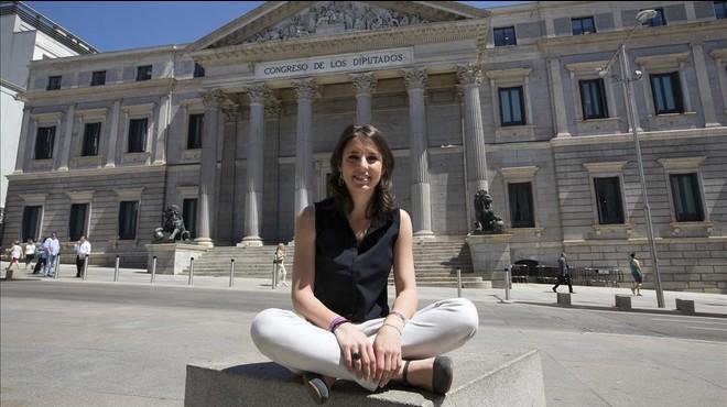 """Podem prepara un pacte """"ràpid"""" amb el PSOE després del 26-J"""