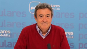 José Manuel Calzado.
