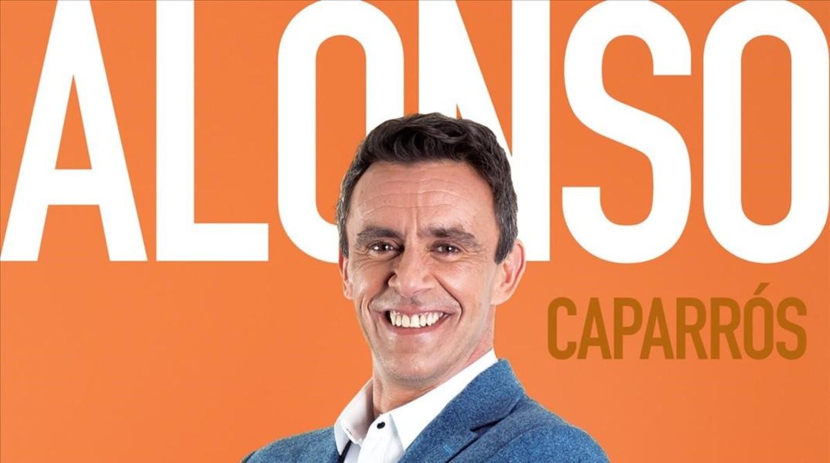 Terelu Campos y Alonso Caparrós: Tuvimos un