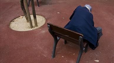 Los mayores piden un teléfono de ayuda contra el maltrato que no deje rastro