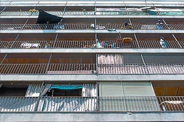 inmobiliarias en terrassa: