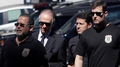 Detenido Nuzman, acusado de comprar votos para Río 2016
