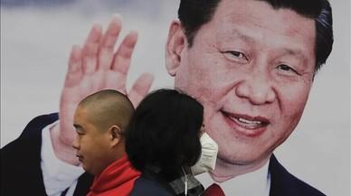 China defiende la integridad territorial de España frente al independentismo