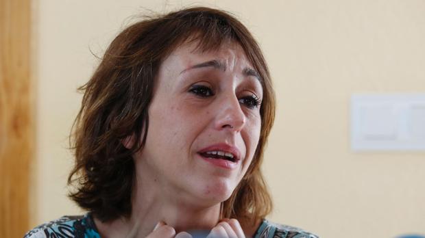 Ordre de detenció contra Juana Rivas