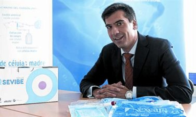 Eloi Palà, nuevo presidente de AIJEC
