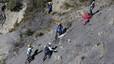 Els Mossos envien a França 196 mostres d'ADN de familiars de les víctimes de Germanwings