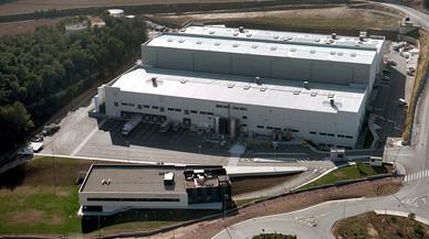 AC Marca construirá un nuevo centro logístico en Bigues i Riells e invertirá 20 millones