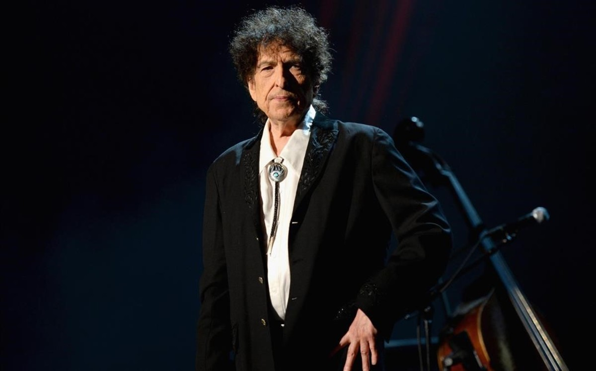 Dylan torna a Sinatra