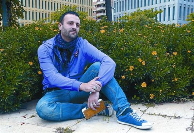 Rubén Sánchez: «El feminisme m'ha fet millor home i persona»