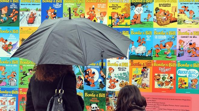 Deu autors se sumen al boicot per sexisme a Angulema