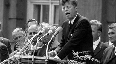 Kennedy 1, Bush 0