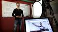David Calle, el profesor 'youtuber', entre los 10 finalistas al Nobel de los maestros