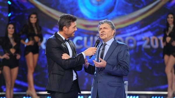 Un imitador televisivo saca a Macri de las casillas