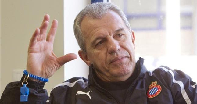 """Aguirre: """"Necesitamos ganar el 50% de los puntos"""""""