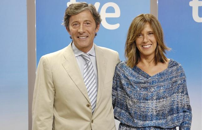 Jesús Álvarez, nuevo director de Deportes de TVE