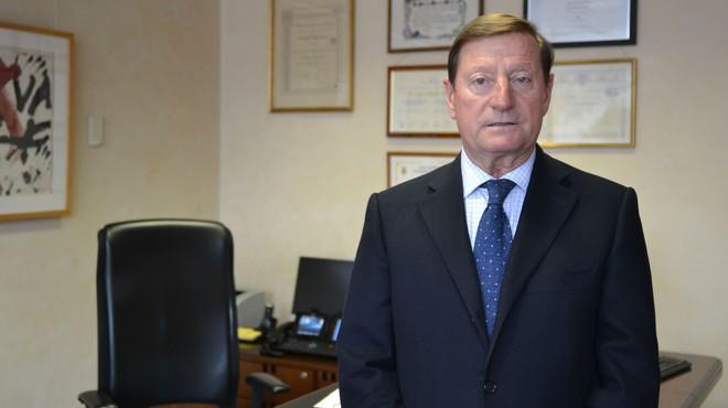 Almirall anuncia un pla de reestructuració a Espanya que afectarà un màxim de 121 empleats