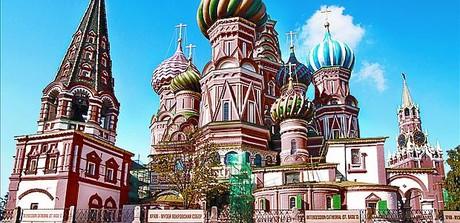Kremlin de Mosc�.
