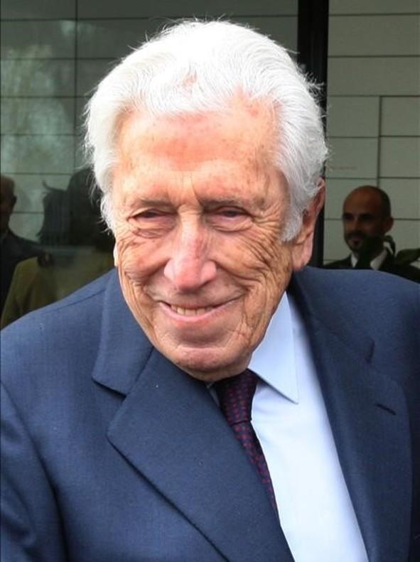 Mor el gran mecenes de la ciència Pere Mir