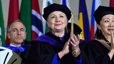 El retorn de Hillary Clinton
