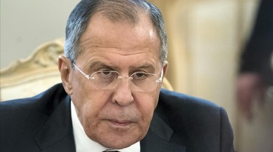 Escalada de tensión entre Rusia y EEUU después del derribo, por vez primera, de un avión militar sirio por parte de la coalición
