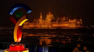Budapest renuncia oficialmente a los Juegos del 2024