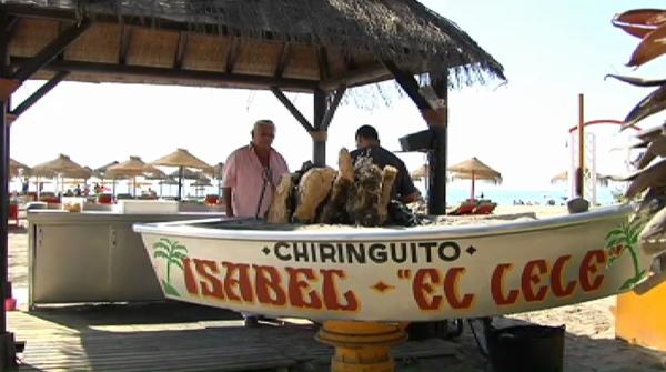 El turismo potencia de nuevo el empleo, pero sólo un 6% son contratos indefinidos