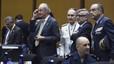 La coalici�n pide m�s implicaci�n a Espa�a en la lucha contra el Estado Isl�mico