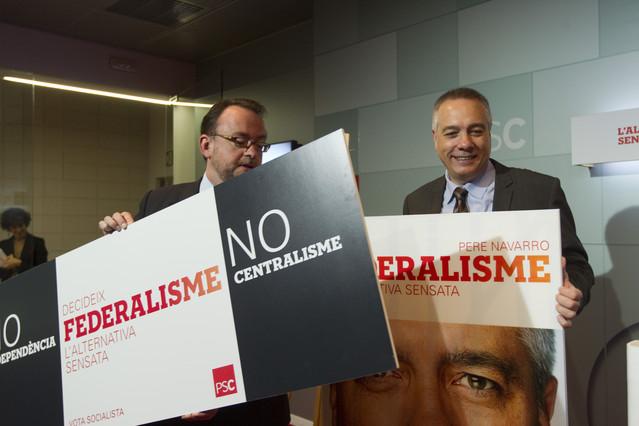 El PSC resalta el silencio del Govern de CiU con respecto al drama de los desahucios
