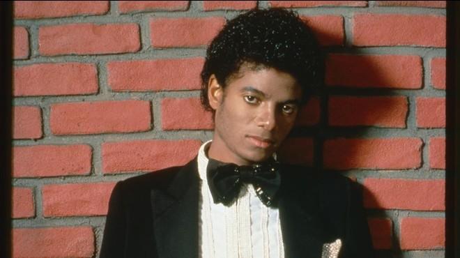 El disc que va guiar Michael Jackson fins al tron del pop