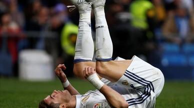 Un Madrid adolorit