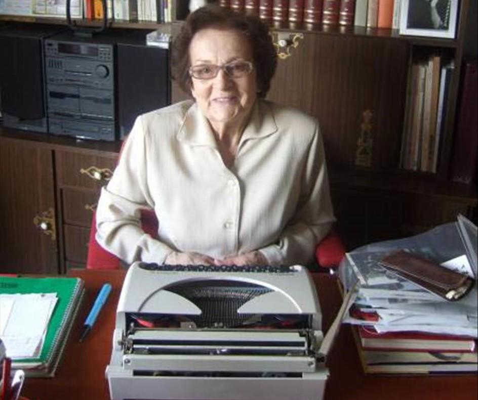 Joaquina Dorado, la insobornable