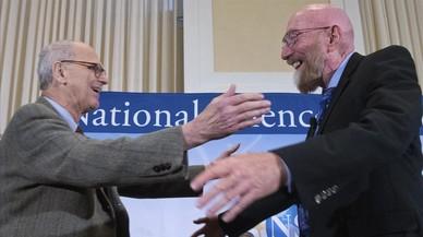 Nobel a los físicos que dieron la razón a Einstein