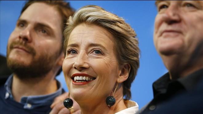 La Berlinale reflexiona, sense brillantor, sobre el passat i el present d'Europa