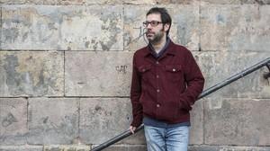 rtapounet33182877 barcelona 15 03 2016 entrevista al cantautor jaum160321111005
