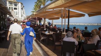 Catalunya és el destí preferit d'un de cada quatre turistes