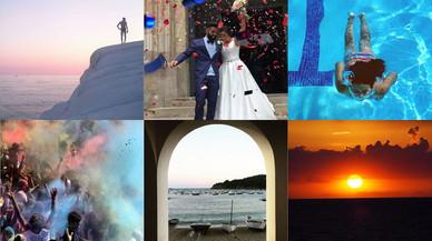 #EPmomentsdefelicitat suma més de 34.000 fotografies a Instagram