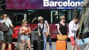 ¿Cuánto cuesta llegar a los aeropuertos?