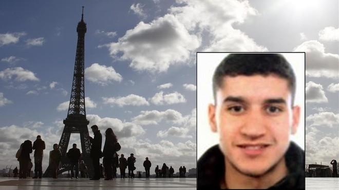Els terroristes de Barcelona: Espanyols, patireu (CA)