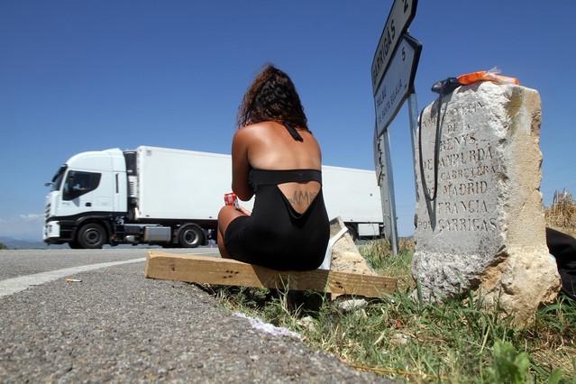 videos de prostitutas rumanas picasso prostitutas