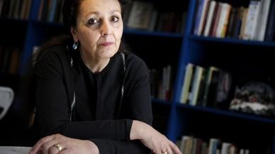 """Marie Nöelle: """"Marie Curie ho tenia més difícil per ser dona"""""""