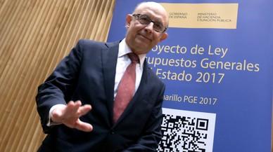 """Els partits catalans creuen que Rajoy els """"pren el pèl"""" amb les inversions"""