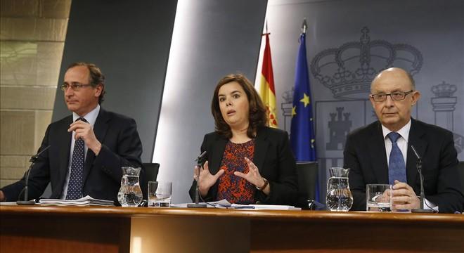 El Govern condiciona el pagament del FLA de Catalunya al compliment de la llei