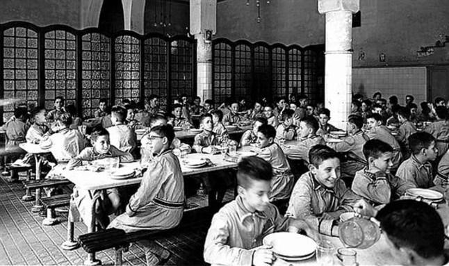 Resultado de imagen de orfanato