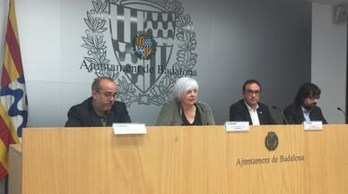 L'ampliació de la L-1 a Badalona tindrà un cost de 500 milions d'euros